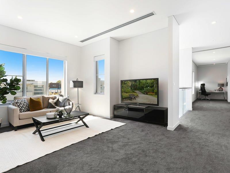 19 Stonybrook Terrace, Bella Vista, NSW 2153