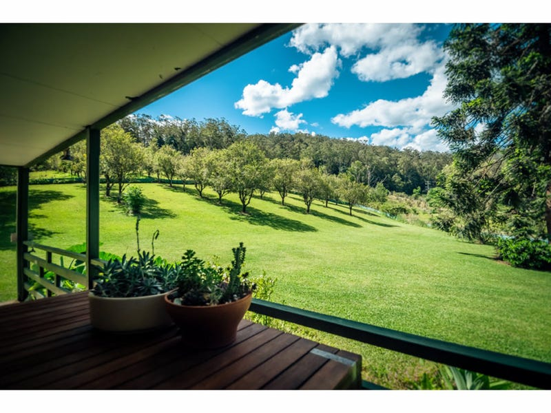 2196 Darkwood Road, Bellingen, NSW 2454