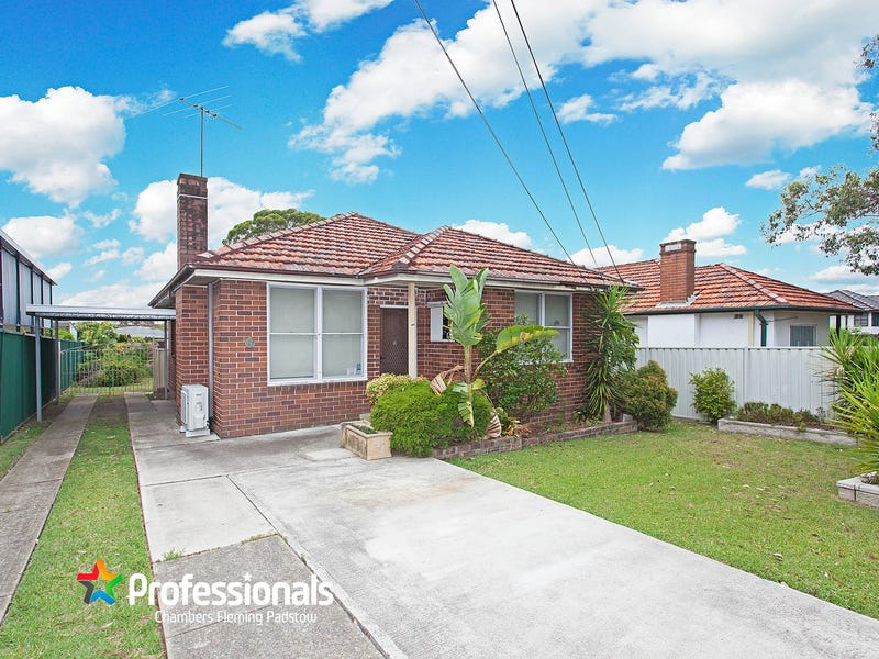140 Virgil Avenue, Chester Hill, NSW 2162