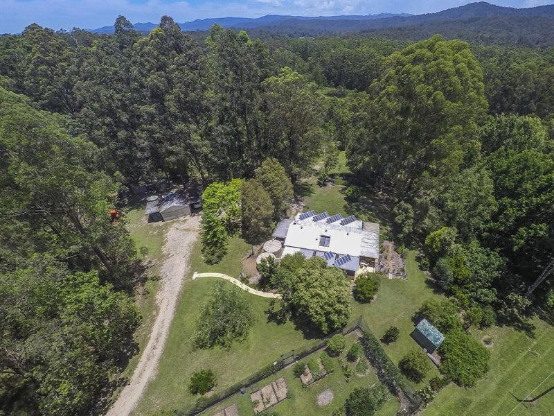1647 Orara Way, Glenreagh, NSW 2450