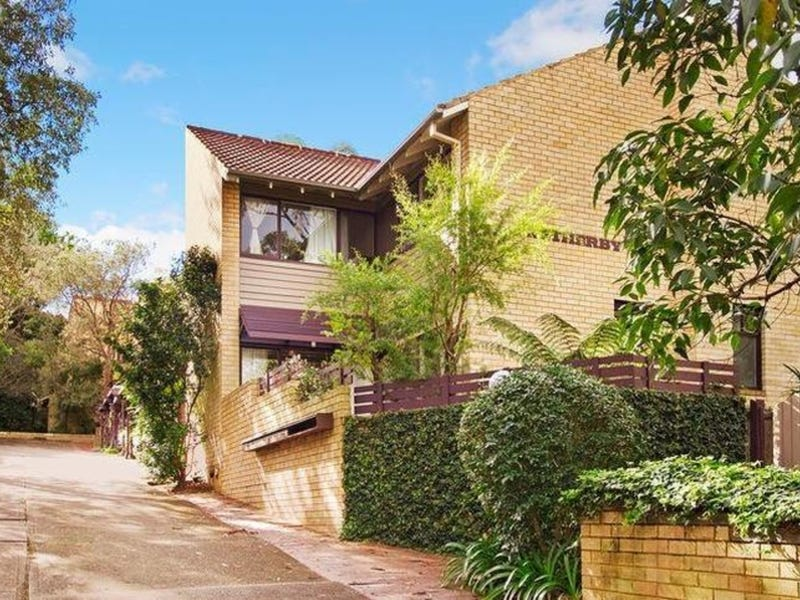8/12 Grace Street, Lane Cove, NSW 2066