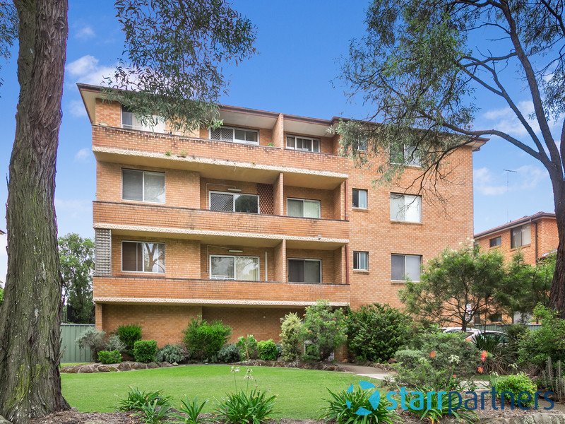 4/35-37 Rodgers Street, Kingswood, NSW 2747