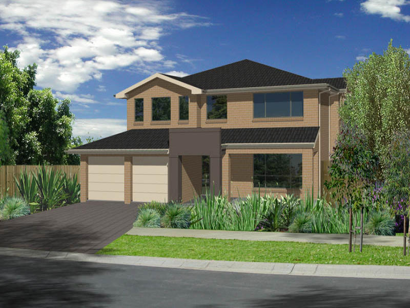 Lot 139 Ulmara Avenue, The Ponds, NSW 2769