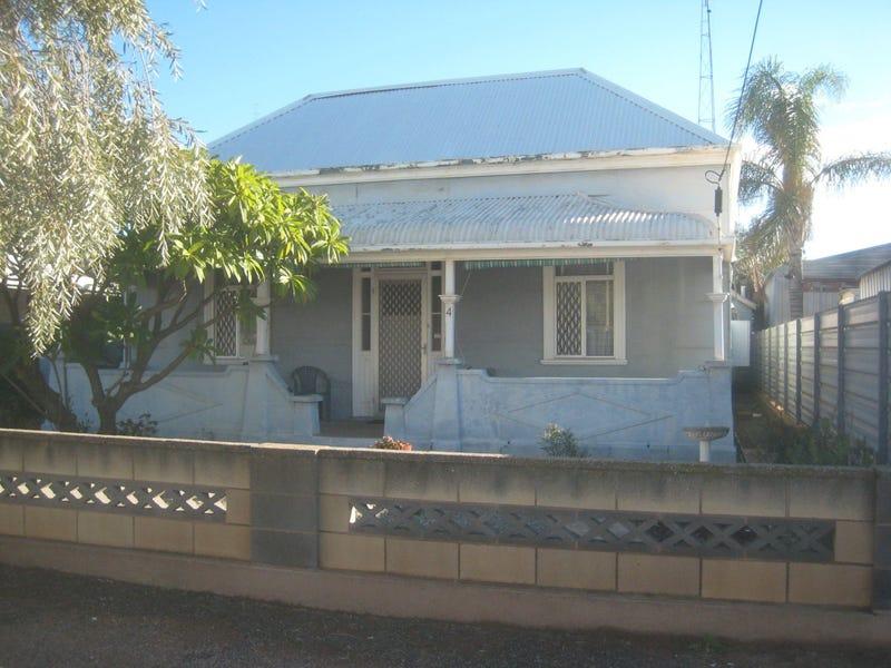 4 Howe Street, Port Pirie, SA 5540