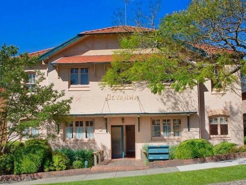 4/5 Redan Street, Mosman, NSW 2088