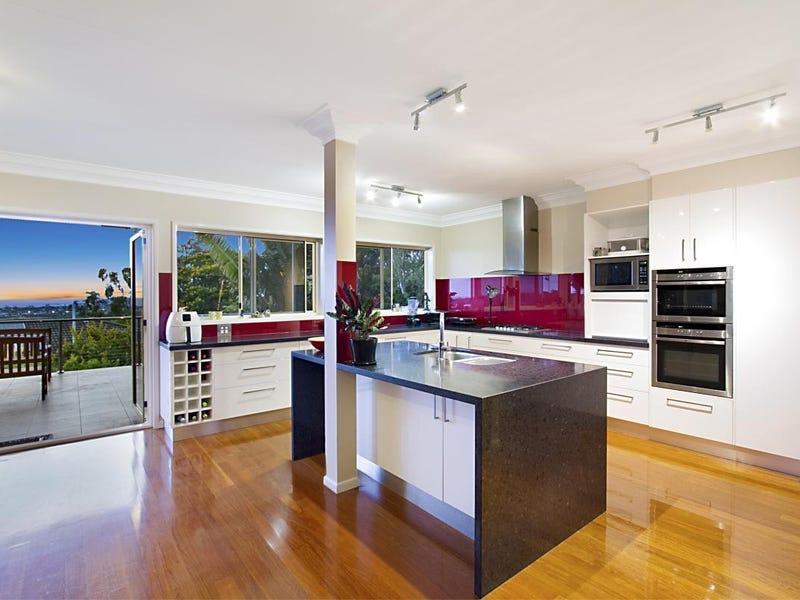 58 Skyline  Terrace, Burleigh Heads, Qld 4220