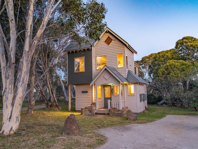 81 Big Muster Drive, Dinner Plain, Vic 3898