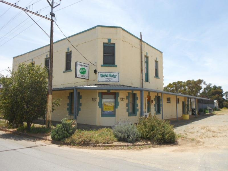L5 Main Street, Yongala, SA 5493