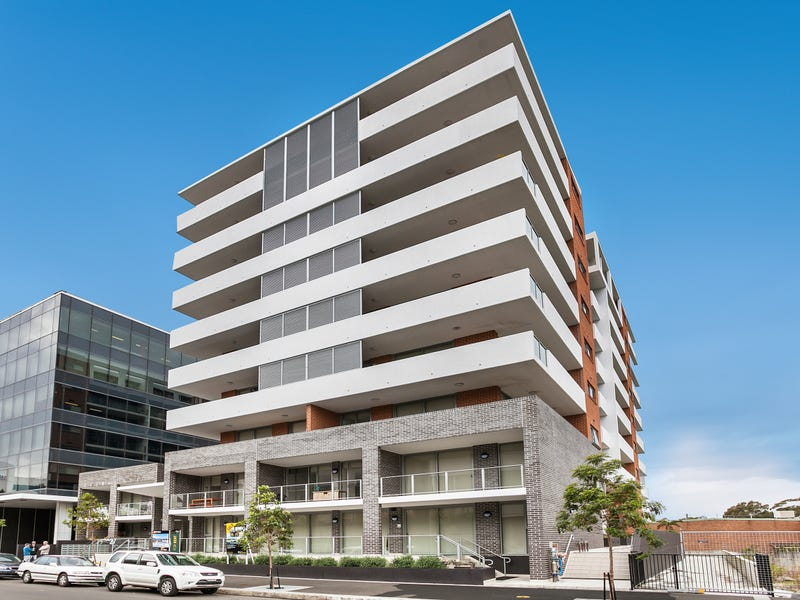 802/27 Atchison Street, Wollongong, NSW 2500