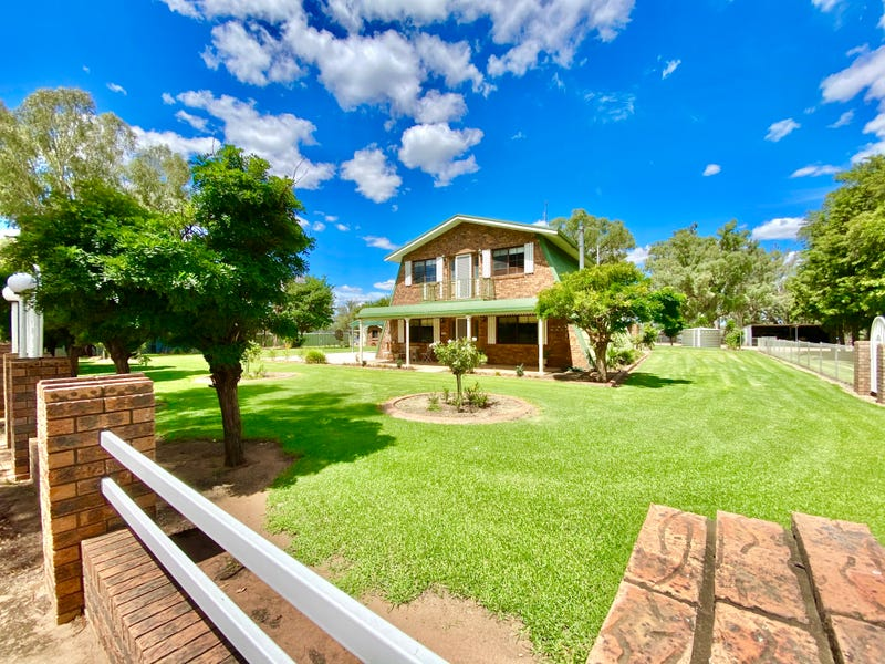 10000-10067 The Escort Way, Forbes, NSW 2871