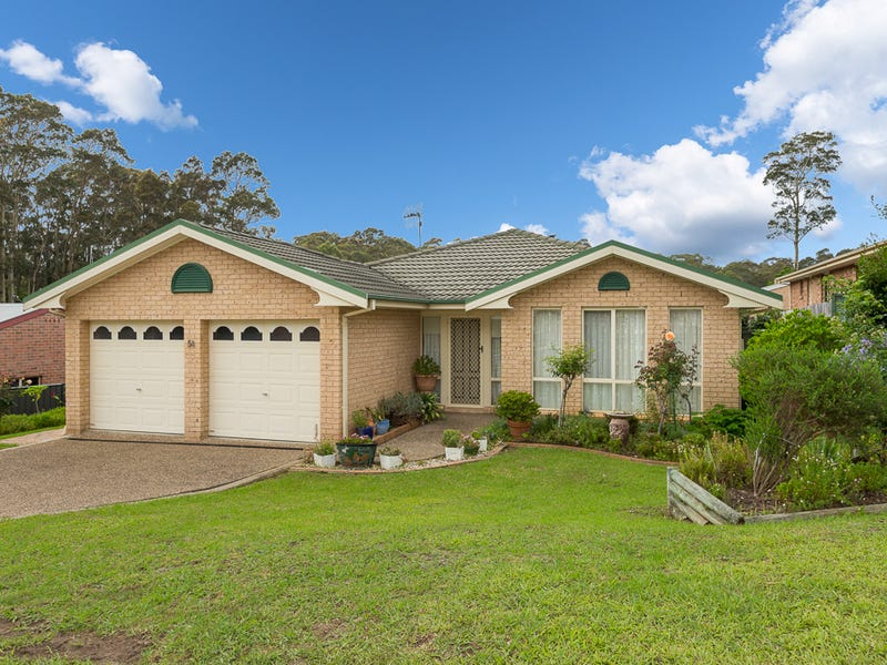 54 Thomas Mitchell Crescent, Sunshine Bay, NSW 2536