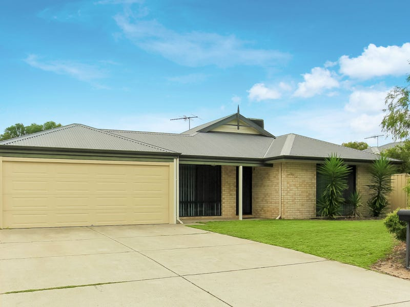 30A Garfield Drive, Australind, WA 6233