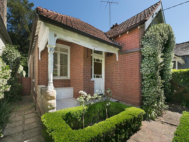 10 Walker Avenue, Edgecliff, NSW 2027