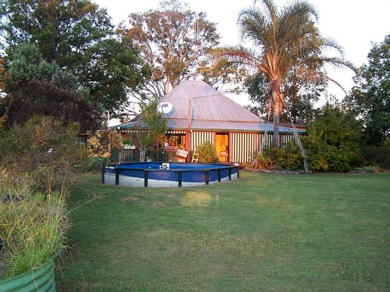 397 Lower Kangaroo Creek Road, Kangaroo Creek, NSW 2460