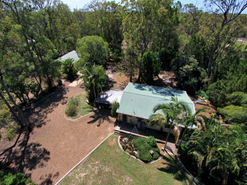 6 Olive Tree Court, Coonarr, Qld 4670