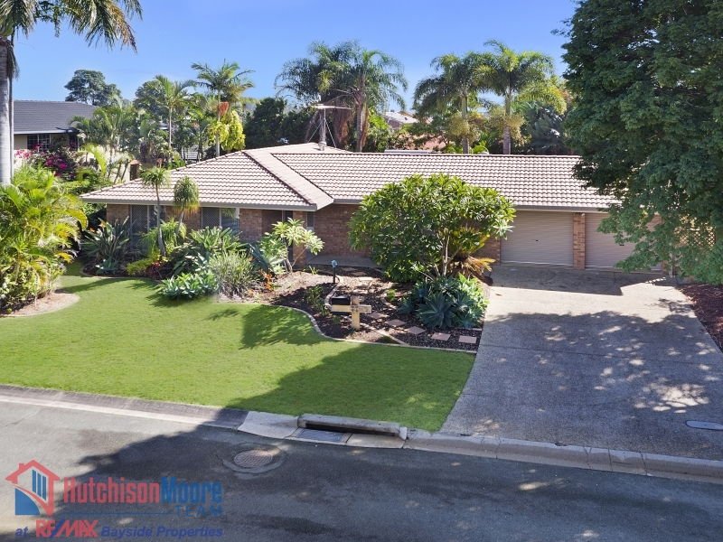 9 Peters Court, Wellington Point, Qld 4160