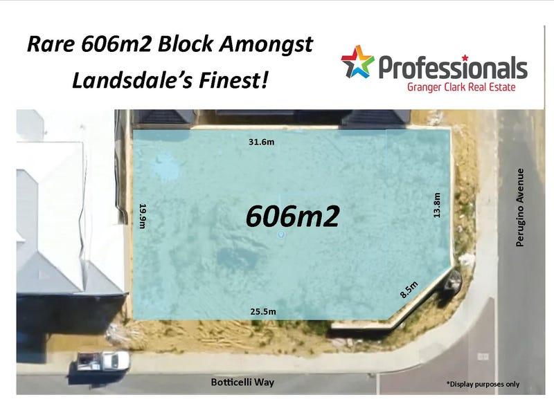 2 Botticelli Way, Landsdale, WA 6065