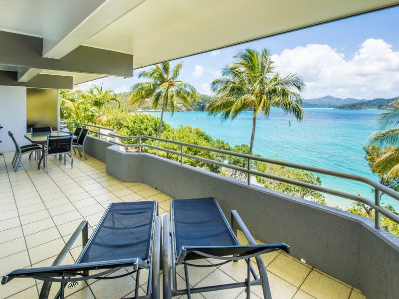202 Frangipani Lodge, Hamilton Island, Qld 4803