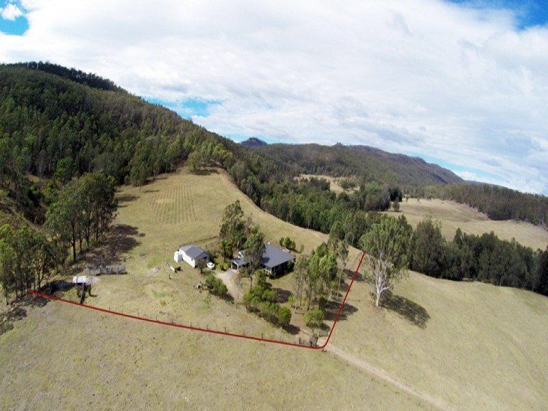 3055 Armidale Road, Blaxlands Creek, NSW 2460