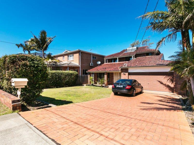3 Giles St, Chifley, NSW 2036