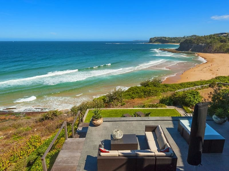 44 The Serpentine, Bilgola Beach, NSW 2107