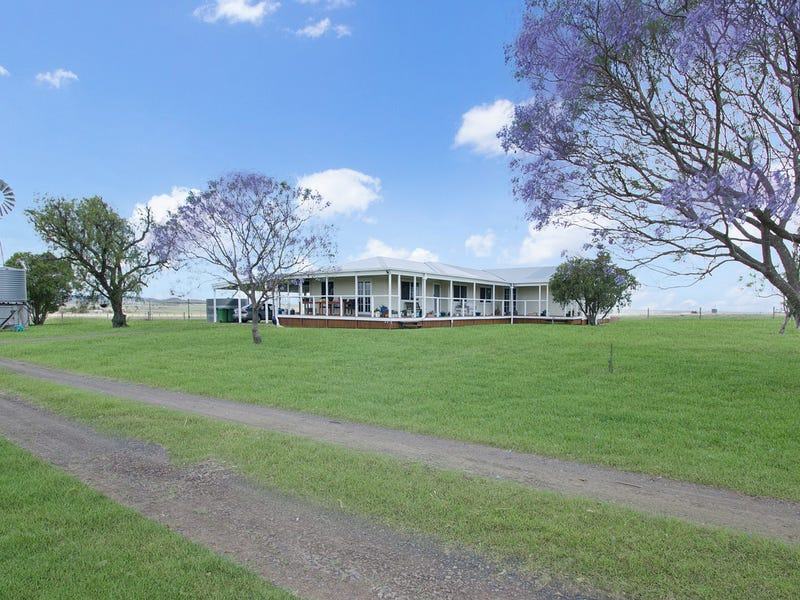 28 Dare Road, Nobby, Qld 4360