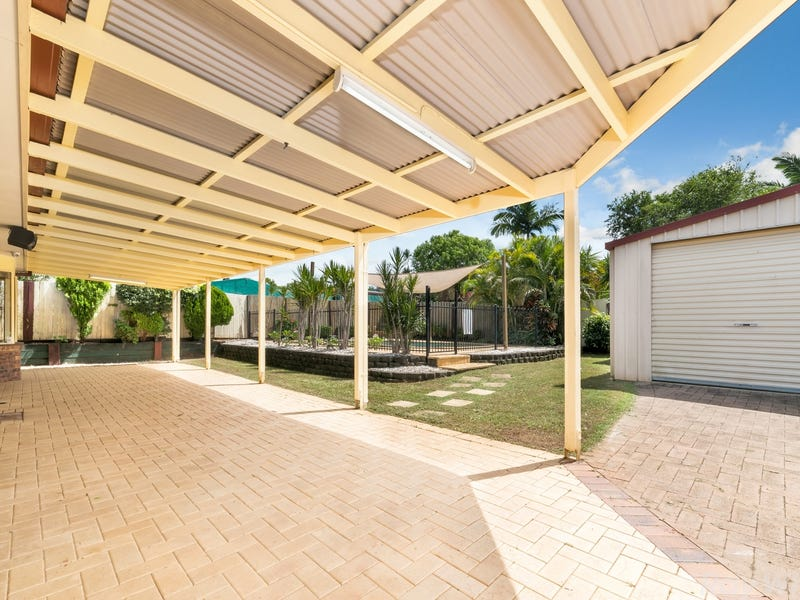 44 Crestridge Crescent, Morayfield, Qld 4506
