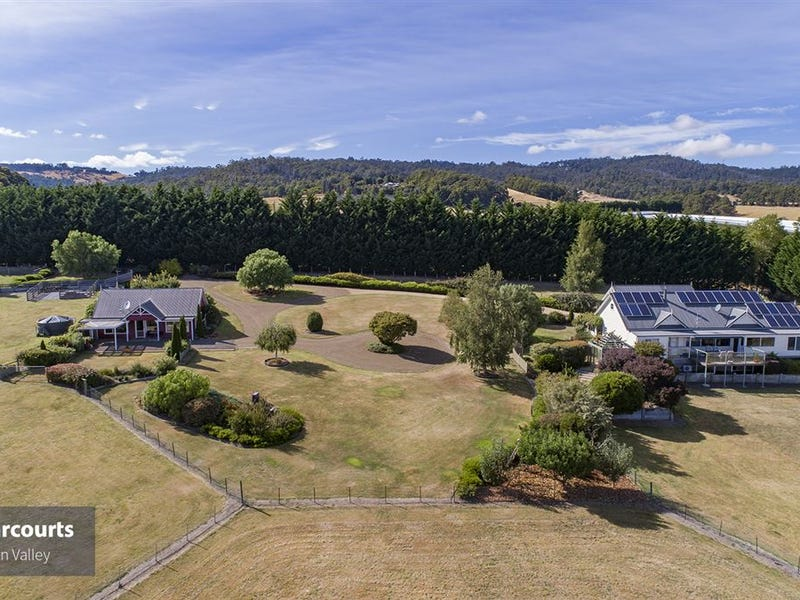 671 Silver Hill Road, Lower Wattle Grove, Tas 7109