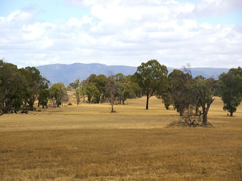 Lot 1 Western Highway, Stawell West, Vic 3380
