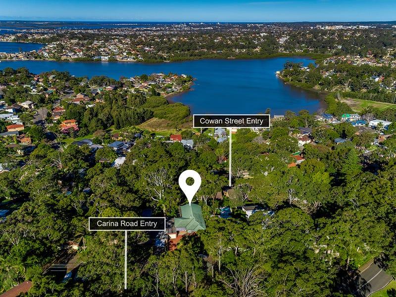 78 Carina  Road, Oyster Bay, NSW 2225