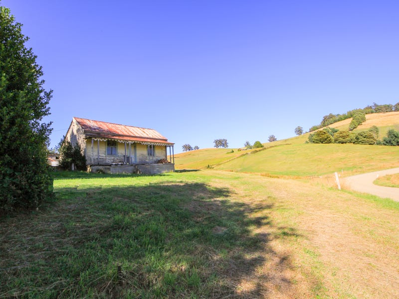 191 Lottah Road, Goulds Country, Tas 7216