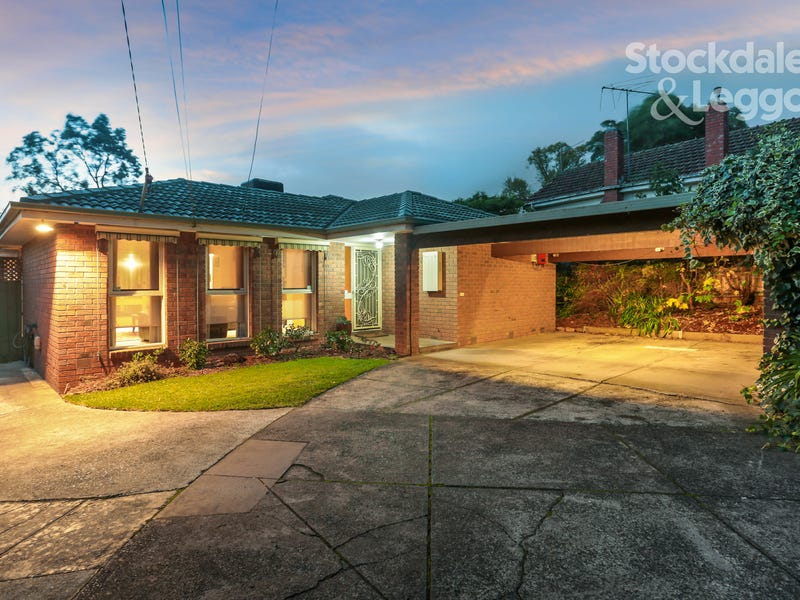 28 The Avenue, Ferntree Gully, Vic 3156