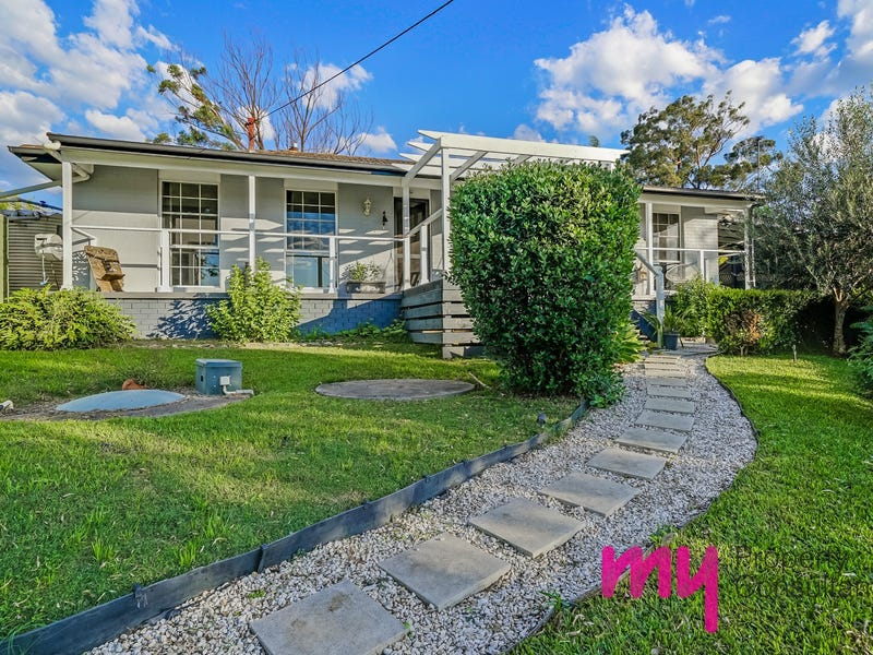3 Peppercorn Avenue, Mount Hunter, NSW 2570