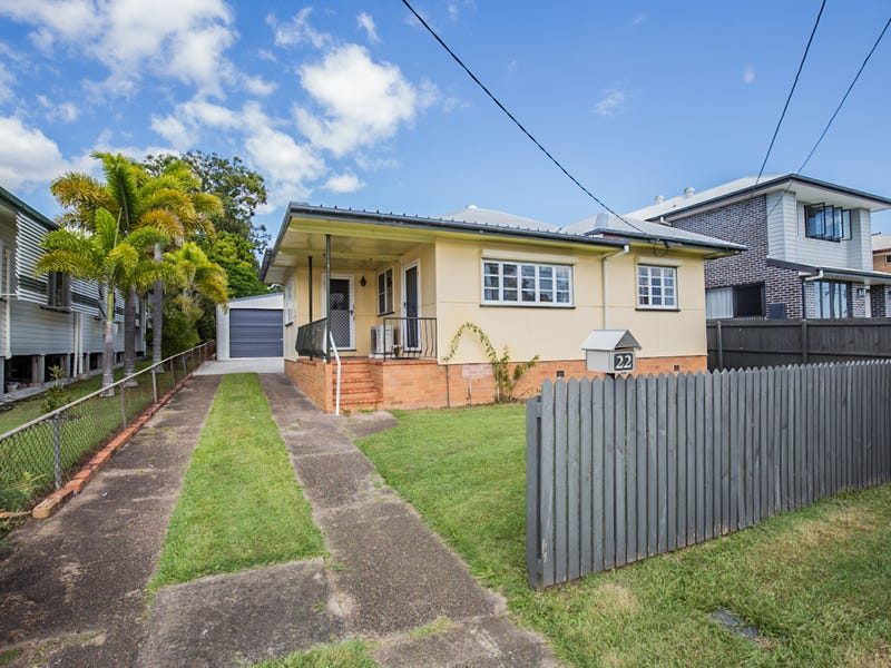 22 Longden Street, Coopers Plains, Qld 4108