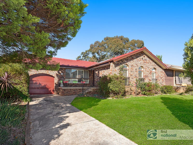 6 Nardango Road, Bradbury, NSW 2560