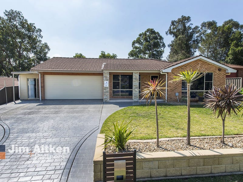 19 Ellim Place, Cranebrook, NSW 2749