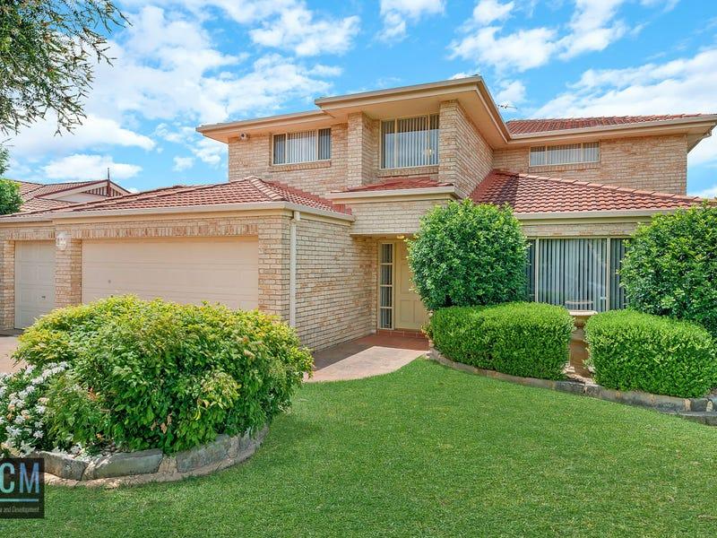 36 Vinegar Hill Road, Kellyville Ridge, NSW 2155