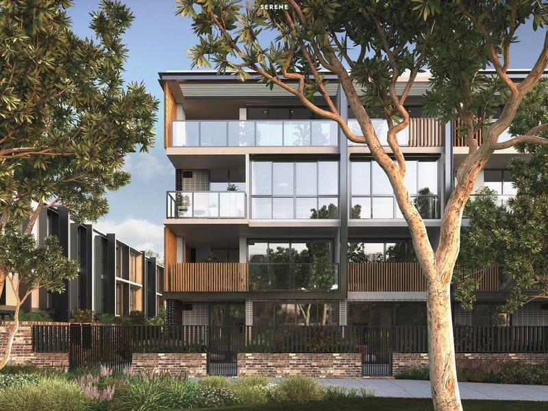 LOT 27/52-54 PEMBERTON STREET, BOTANY NSW 2019, Botany, NSW 2019