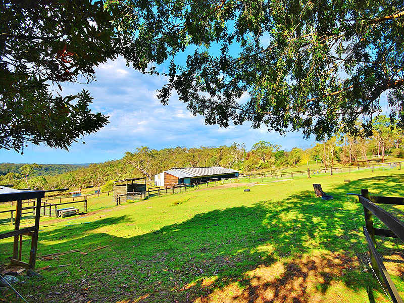 2207 Peats Ridge Road, Calga, NSW 2250