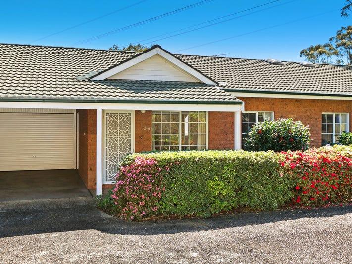 2/15 Leo Road, Pennant Hills, NSW 2120