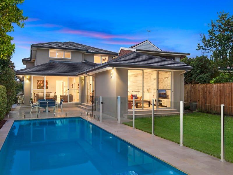 38 Kenneth Street, Longueville, NSW 2066