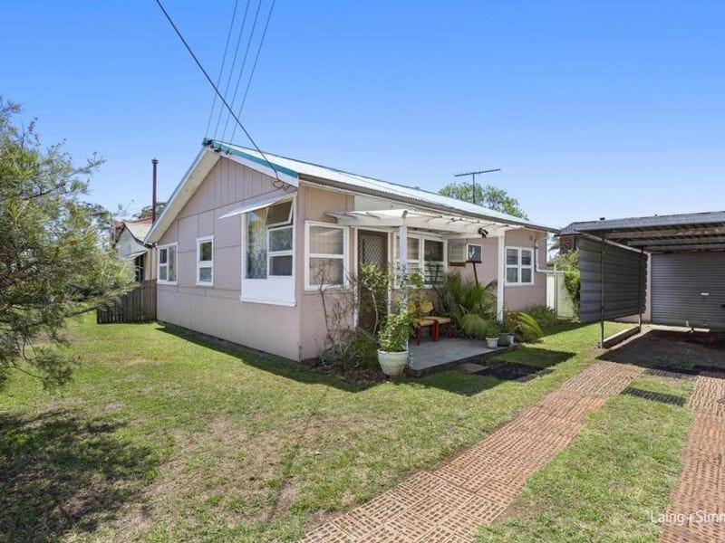16 Benalong Street, St Marys, NSW 2760