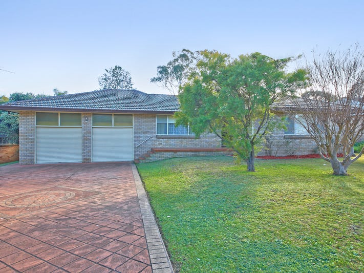 26a Elizabeth Macarthur Avenue, Camden South, NSW 2570