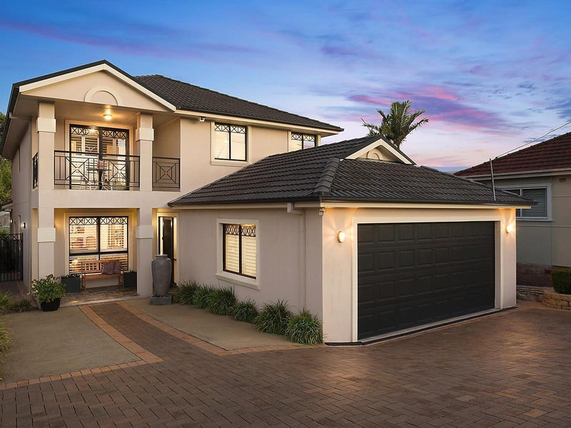 654 Rocky Point Road, Sans Souci, NSW 2219