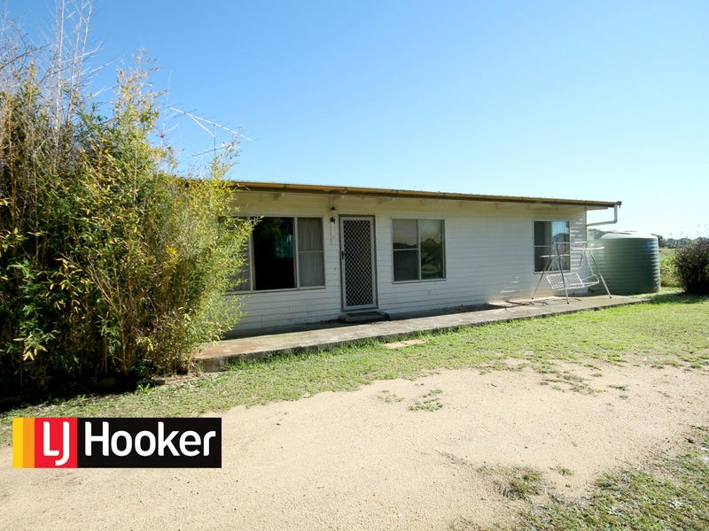 535 Kings Plains Road, Inverell, NSW 2360