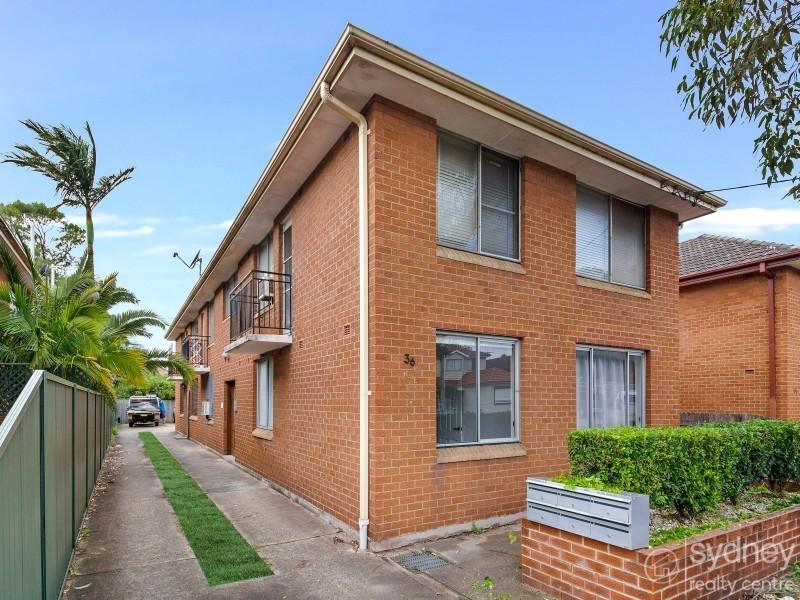 6/36 Rochester Street, Botany, NSW 2019