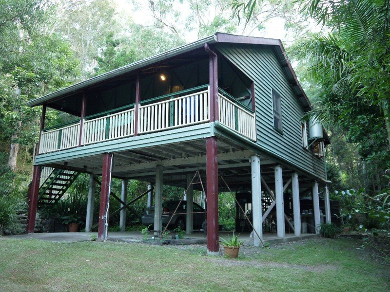Address available on request, Chinghee Creek, Qld 4285