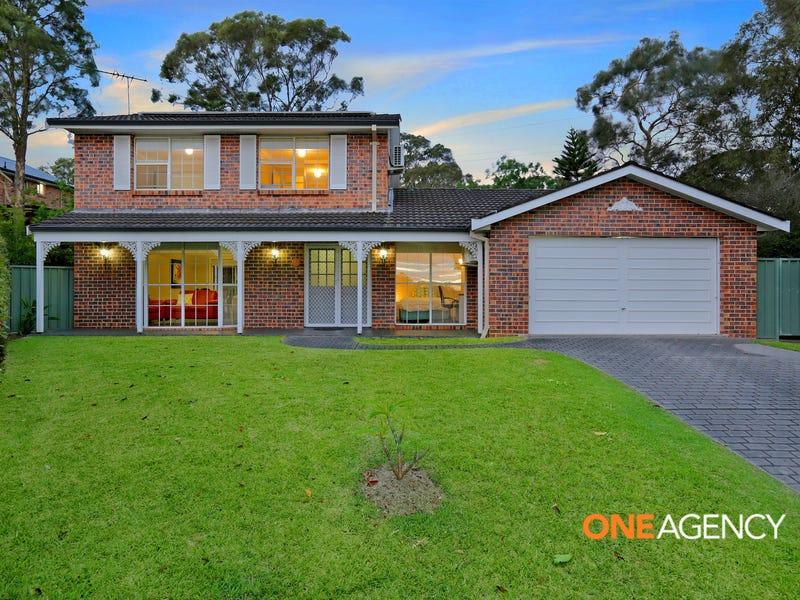 12 Balemo Place, Bangor, NSW 2234