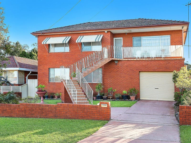 24 Gail Place, Bankstown, NSW 2200
