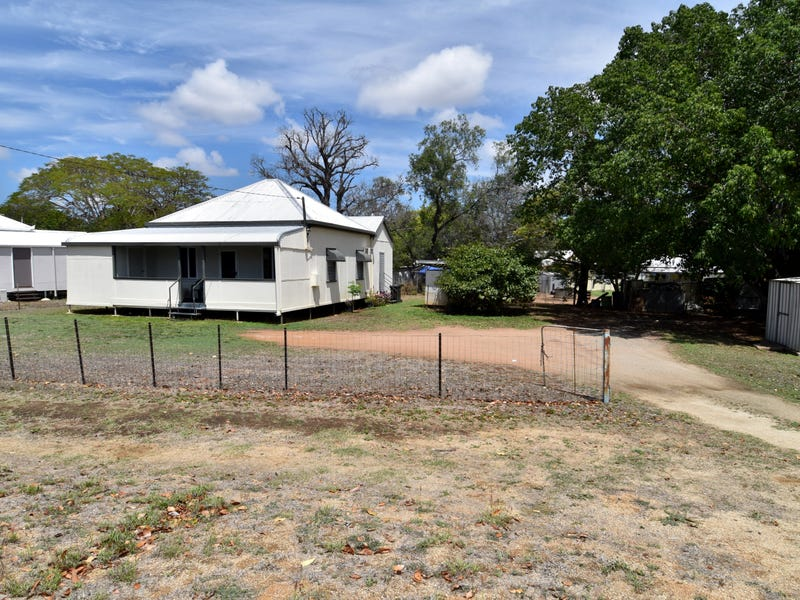 11 ENTERPRISE ROAD, Charters Towers City, Qld 4820